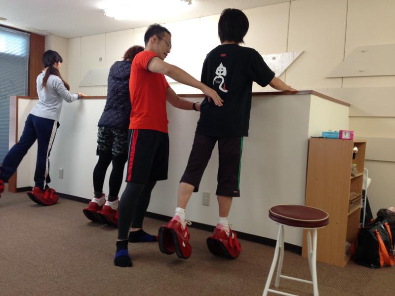 $名古屋栄の脚痩せ専門トレーニングスタジオ リフィット