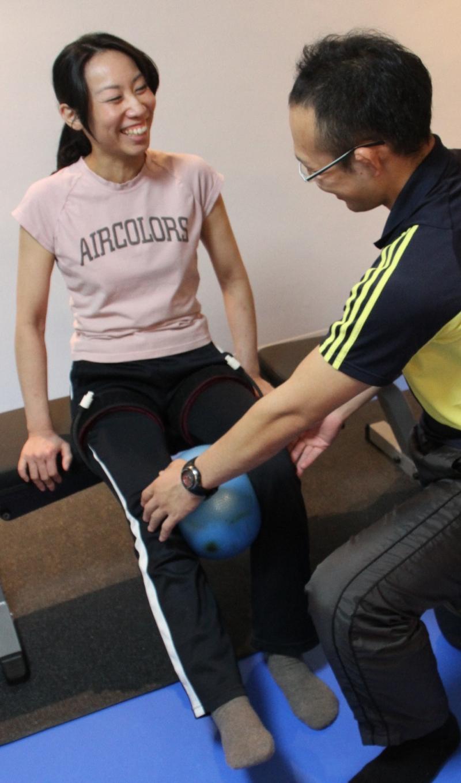 名古屋千種のダイエット・姿勢改善・脚痩せなら 加圧+パーソナルトレーニングスタジオ リフィット