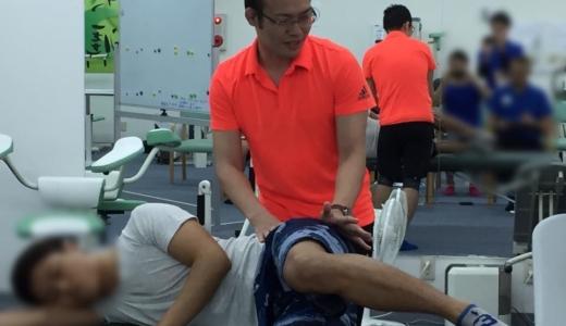 【活動報告】O脚、X脚改善トレーニングの講師をしてきました