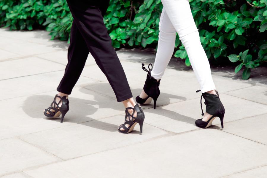 歩ける美脚の為には骨盤と指が重要!