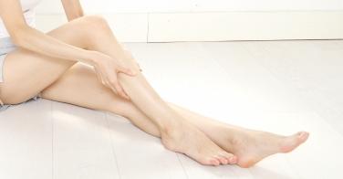 太くするだけが筋トレじゃない。足指を鍛えて最短で美脚になる!