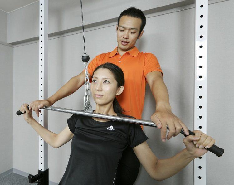 脚が太いからこそ上半身のトレーニングをやるべき理由