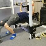 下半身痩せは背中の筋力で作る!姿勢の崩れを防ぐ筋トレのススメ
