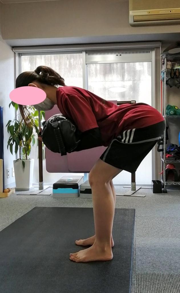 "<span class=""title"">脚やせに必要な体幹の「意識力」を高める</span>"